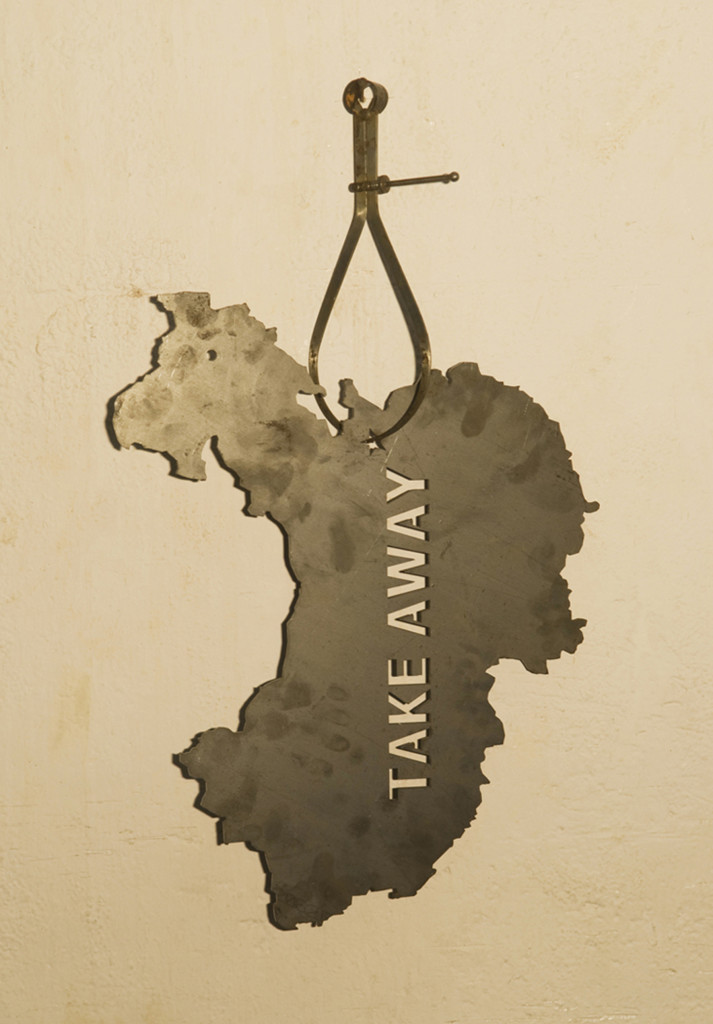 CROSSROADS: INDIA ESCALATE – PRAGUE BIENNALE 5