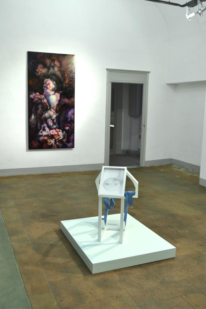 Simone Berti / Sergio Breviario / David Casini / Enza Galantini