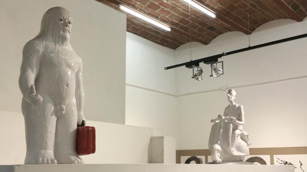 Paolo Maione – FREAKS