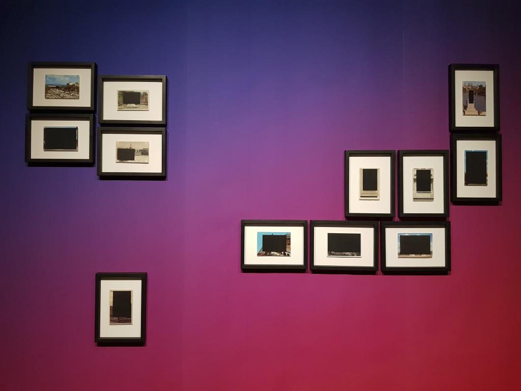 FORT / DA risonanze e intermittenze del fotografico